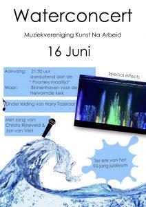 Waterconcert 2